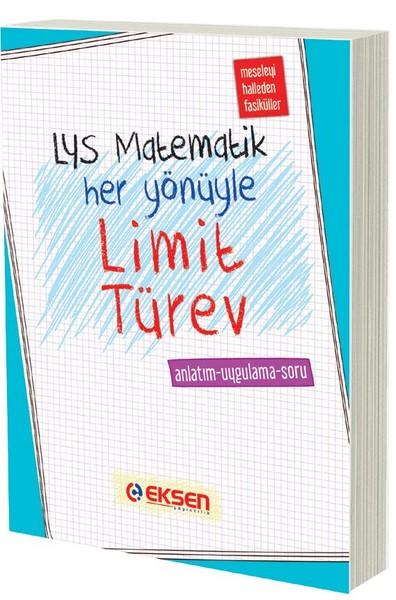 LYS Limit Türev Fasikülü.pdf