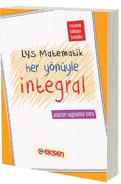 LYS İntegral Fasikülü.pdf