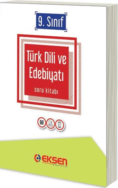 9. Sınıf  Türk Dili ve Edebiyatı Soru Kitabı.pdf