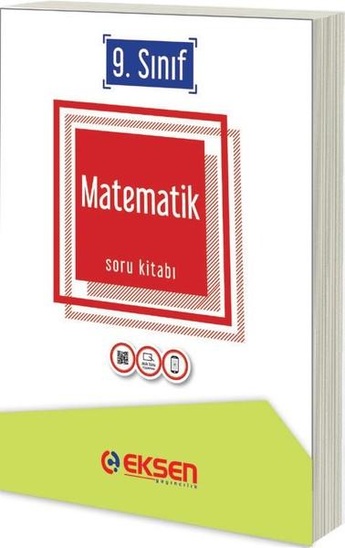 9. Sınıf  Matematik Soru Kitabı.pdf