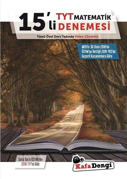 Kafadengi TYT Matematik 15 Deneme.pdf