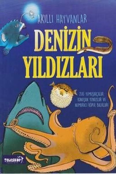 Akıllı Hayvanlar-Denizin Yıldızları.pdf