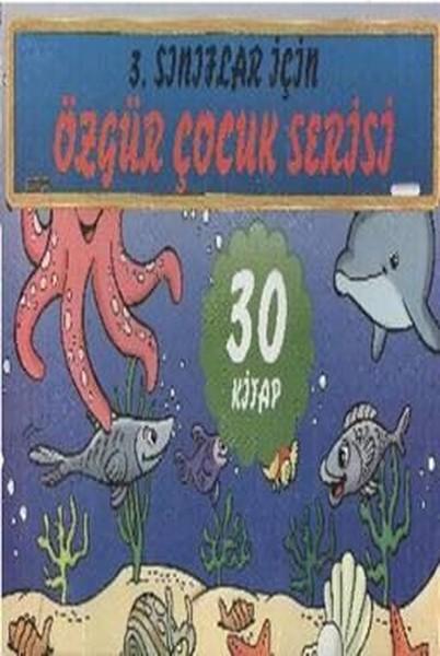 Özgür Çocuk Serisi-30 Kitap Takım.pdf