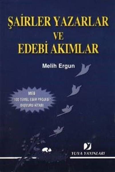 Şairler Yazarlar ve Edebi Akımlar.pdf