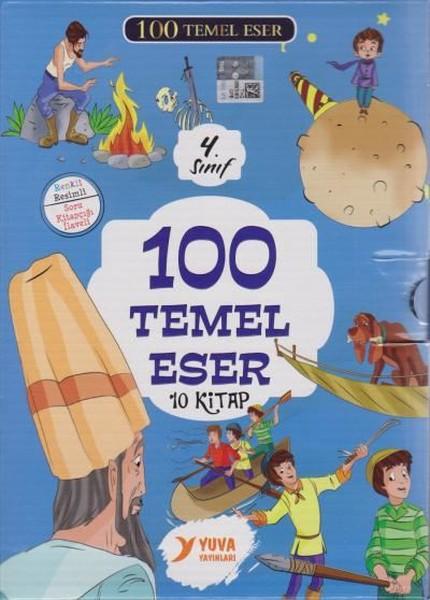 4. Sınıf 100 Temel Eser-10 Kitap Takım.pdf