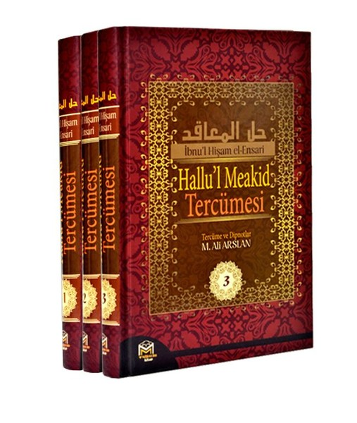 Hallul Meakid Tercümesi-3 Cilt Takım.pdf
