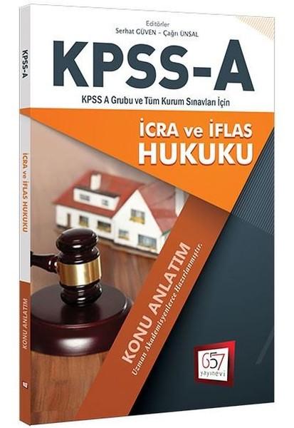 KPSS-A İcra ve İflas Hukuku Konu Anlatım.pdf