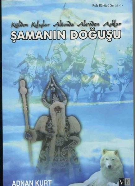 Ruh Bükücü Serisi 1 Şamanın Doğuşu.pdf