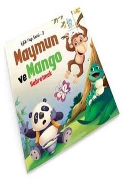 İyilik Yap Serisi 3-Maymun ve Mango Sabretmek.pdf