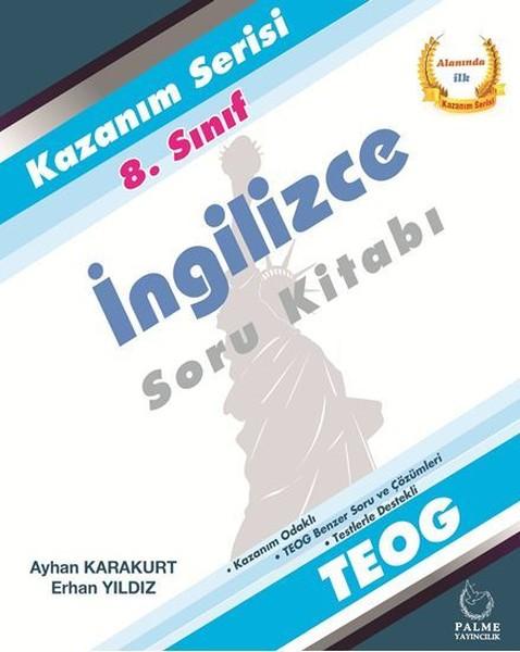 8. Sınıf İngilizce Soru Kitabı-Kazanım Serisi.pdf