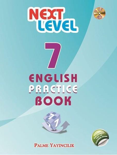 7. Sınıf Next Level Practice Book.pdf