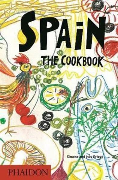 Spain: The Cookbook.pdf