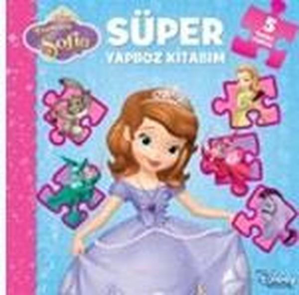 Prenses Sofia-Süper Yapboz Kitabım.pdf