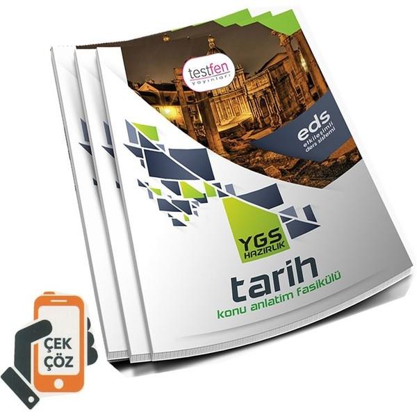YGS Tarih Konu Anlatım Fasikülü.pdf