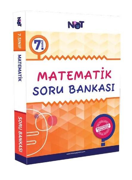 7.Sınıf Matematik Soru Bankası.pdf