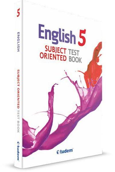 English 5 Test Book.pdf