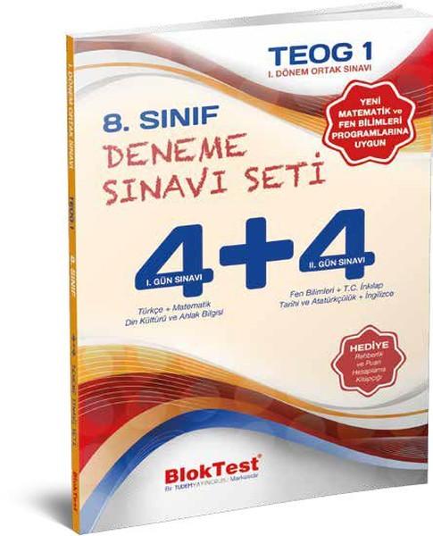 8.Sınıf TEOG 1 Deneme Sınavı Seti.pdf