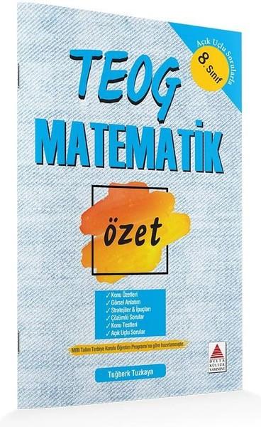 8.Sınıf TEOG Matematik Özet.pdf