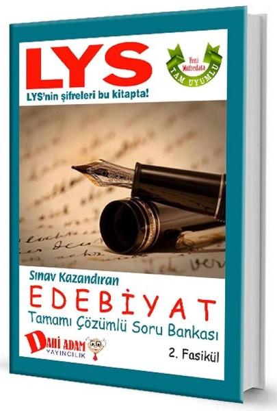 LYS Edebiyat 2.Fasikül Tamamı Çözümlü Soru Bankası.pdf