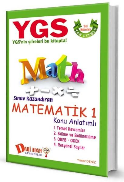 YGS Matematik 1 Konu Anlatımlı.pdf