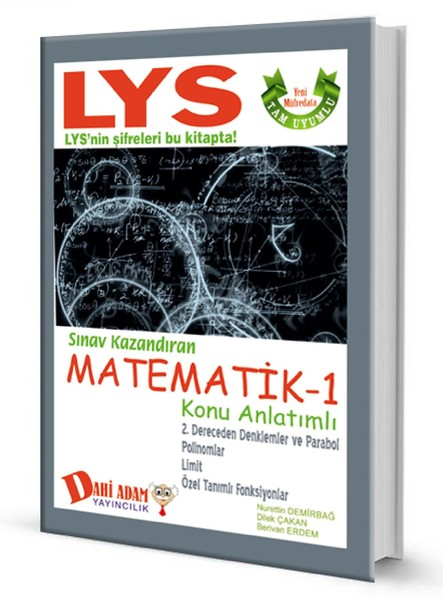 LYS Matematik 1 Konu Anlatımlı.pdf