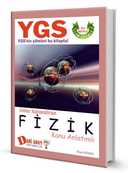 YGS Fizik Konu Anlatımlı.pdf