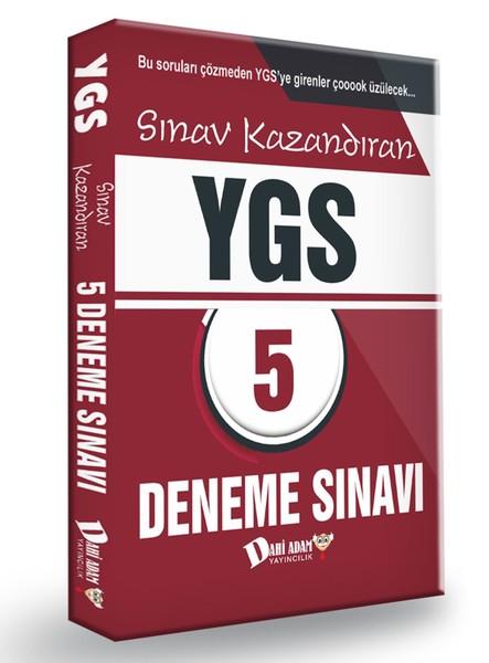 YGS 5 Deneme Sınavı.pdf