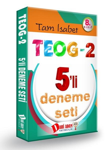 8.Sınıf TEOG 2 5li Deneme Seti.pdf