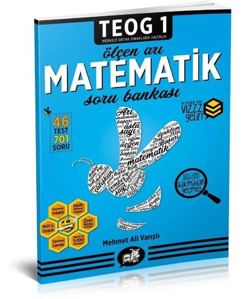 Matematik TEOG 1 Soru Bankası.pdf