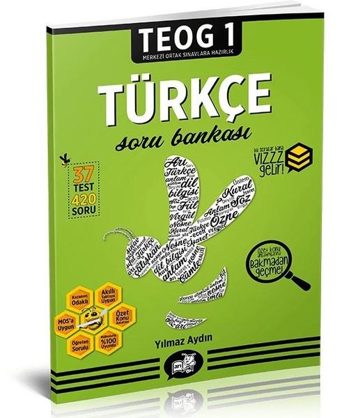 Türkçe TEOG 1 Soru Bankası.pdf