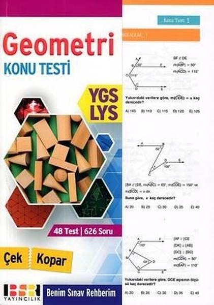 YGS Geometri Konu Testi.pdf