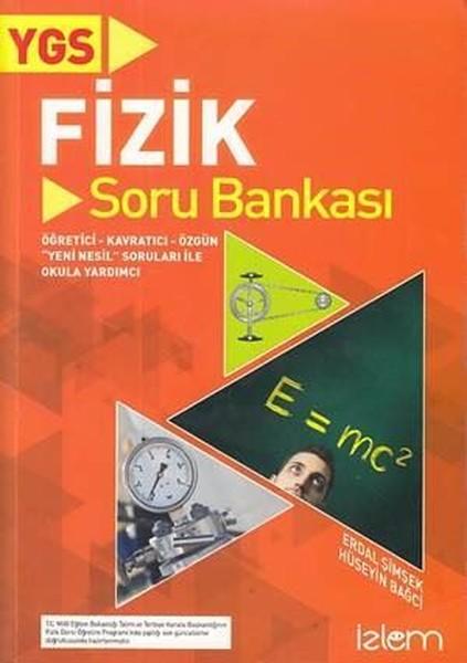 YGS Fizik Soru Bankası.pdf