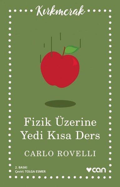Fizik Üzerine Yedi Kısa Ders.pdf