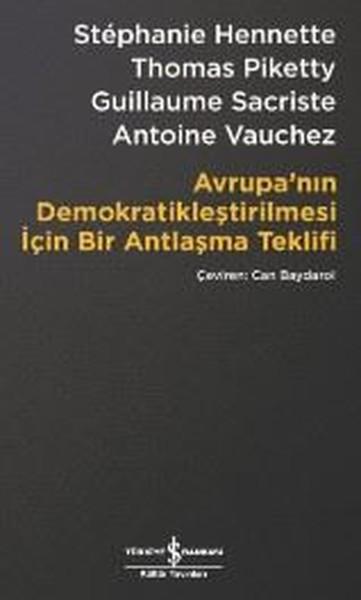 Avrupa'nın Demokratikleştirilmesi İ.pdf