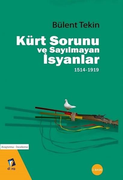 Kürt Sorunu ve Sayılmayan İsyanlar.pdf