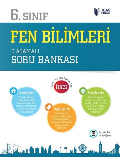 6.Sınıf Fen Bilimleri 3 Aşamalı Soru Bankası.pdf