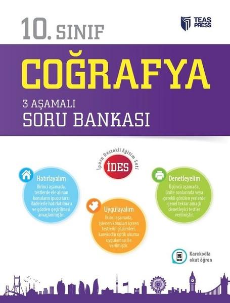 10.Sınıf Coğrafya 3 Aşamalı Soru Bankası.pdf