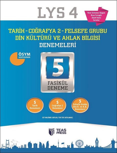 LYS 4 Tarih Coğrafya 2 Felsefe Grubu Din Kültürü ve Ahlak Bilgisi Denemeleri 5 Fasikül Deneme.pdf