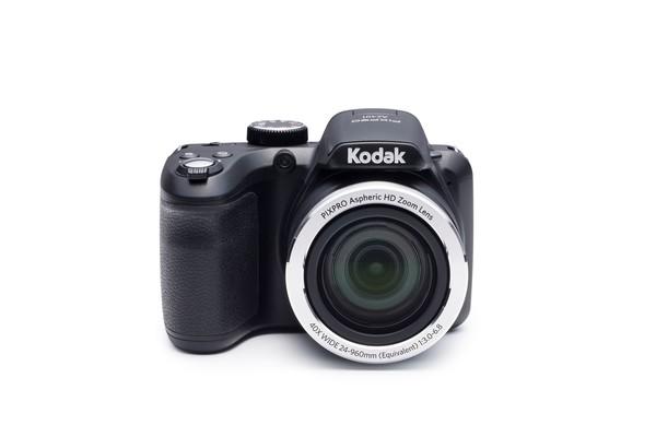 Kodak Pixpro AZ401 20MP, 40x Optik Zoom Dijital Fotoğraf Makinesi...