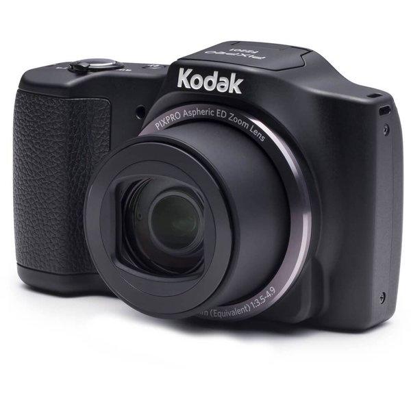 Kodak FZ201 Pixpro Friendly Zoom 16MP Dijital Fotoğraf Makinesi -...