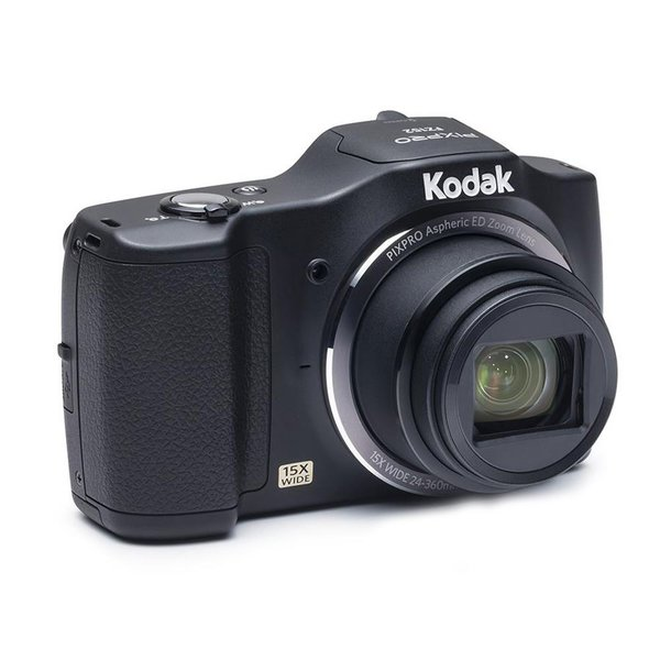 Kodak Pixpro FZ152 16MP, 15x Optik Zoom Dijital Fotoğraf Makinesi...