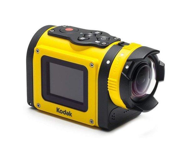 Kodak Pixpro SP1 Aqua Pack Full HD & Su Geçirmez...