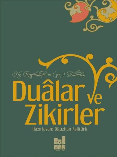Hz. Rasulüllahın (sas) Dilinden Dualar ve Zikirler.pdf