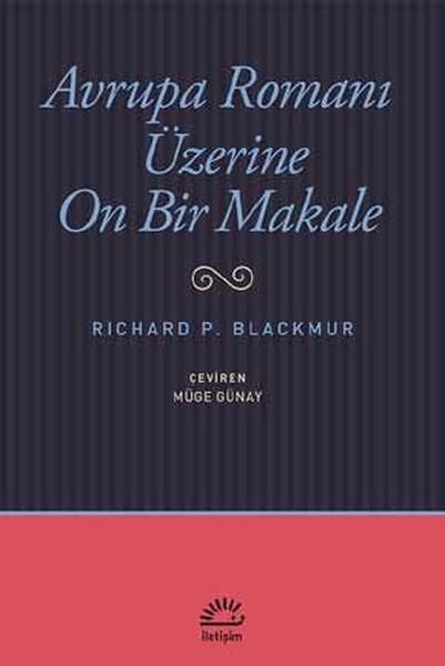 Avrupa Romanı Üzerine On Bir Makale.pdf