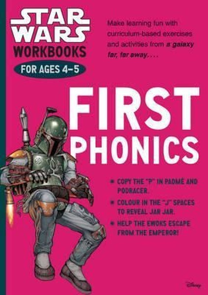 Star Wars Workbooks: First Phonics.pdf