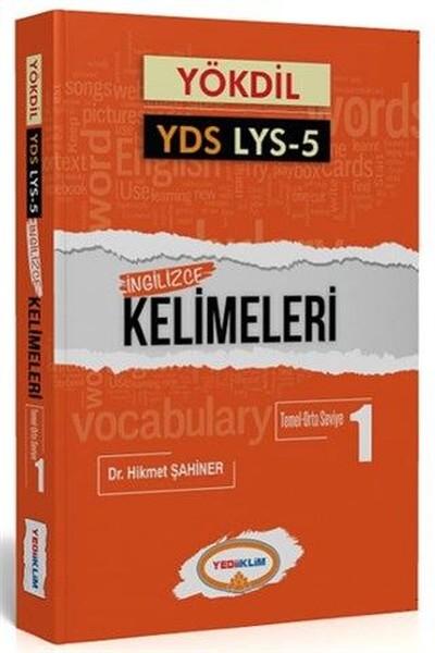 YÖKDİL İngilizce Kelimeleri 1 YDS LYS 5.pdf