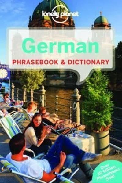 Lonely Planet German Phrasebook & Dictionary.pdf