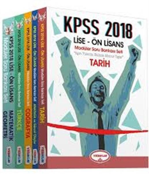 KPSS 2018 Lise-Ön Lisans Modüler Soru Bankası-5 Kitap Takım.pdf