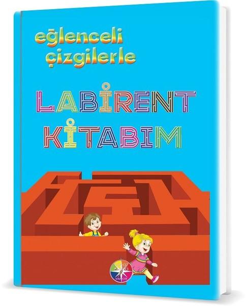 Eğlenceli Çizgilerle Labirent Kitabım.pdf