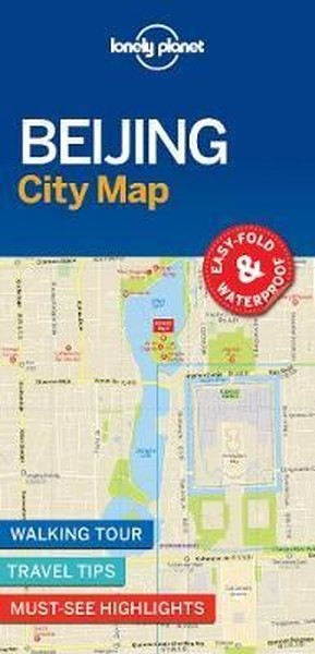 Lonely Planet Beijing City Map.pdf
